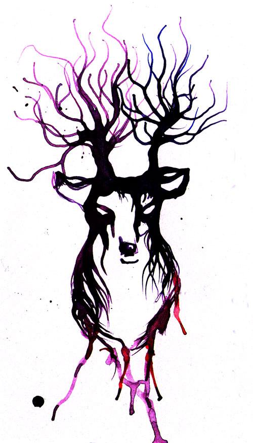 deer-apokalipsis