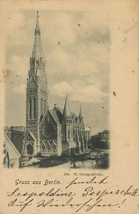 Georgenkirche_Original
