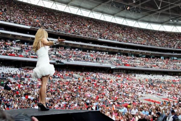 Мечта Навального стадион