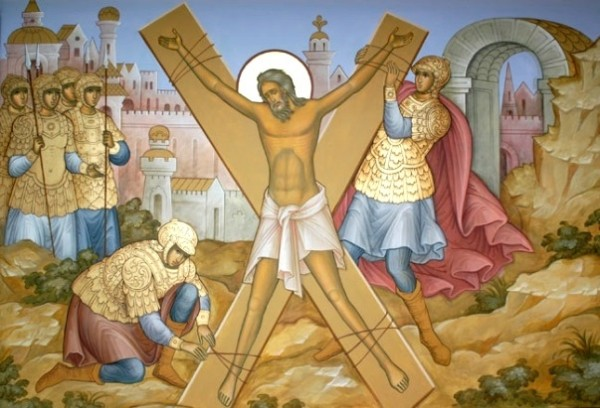 Крест2