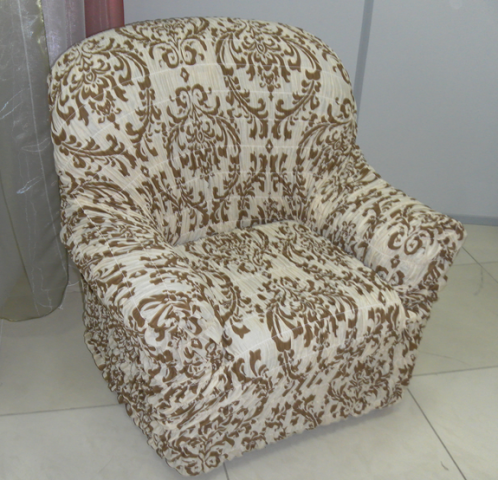 Как сшить еврочехол на кресло своими руками - Lepdekor.ru