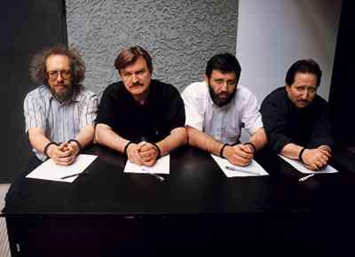Венедиктов протестует против ареста Гусинского