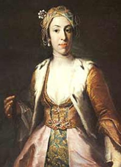 lady montagu Writer lady mary wortley montagu (1689-1762) was one of the so-called augustan age in england's most colourful adventuresses, an interesting woman of influence.