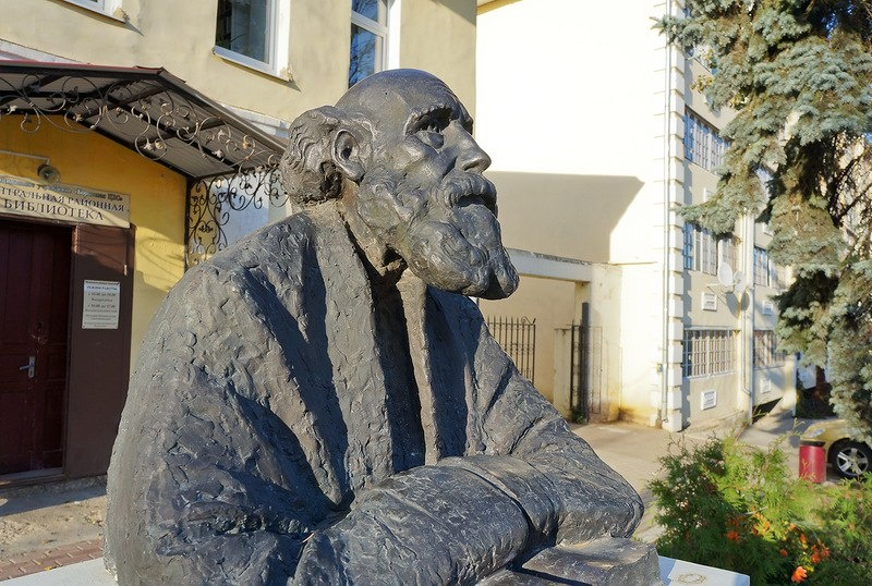 Н.Ф.Фёдоров