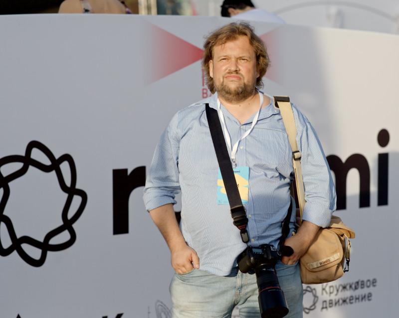 Александр Орлов, alpauk