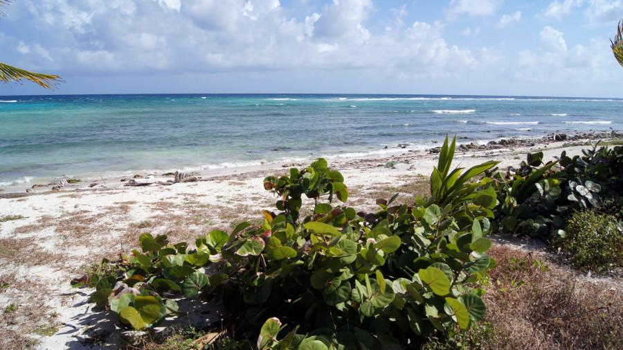 Побережье Коста-Майя