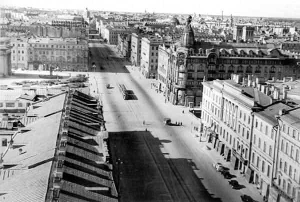 Дом Энгельгардта- когда же «подрезали» балконы и литьё?