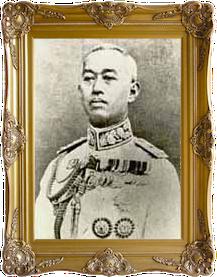Неудавшийся мятеж принца Боварадета