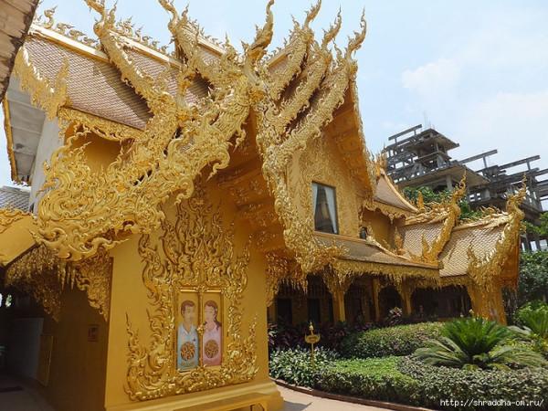 Скромное обаяние тайских туалетов