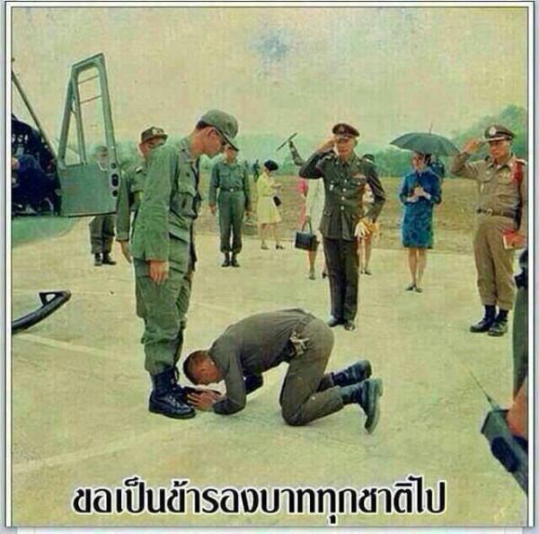 Как Джон Стейнбек на «вертушке» приземлился в тайской деревушке