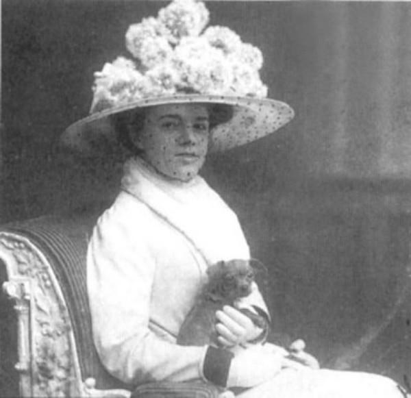 Была ли Екатерина Десницкая «русской принцессой»?
