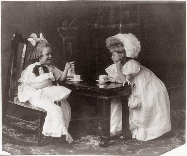 Чай после вина? Спасибо, не надо!