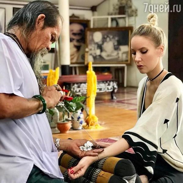 «Ревизорро» проверила тайского мастера магических татуировок
