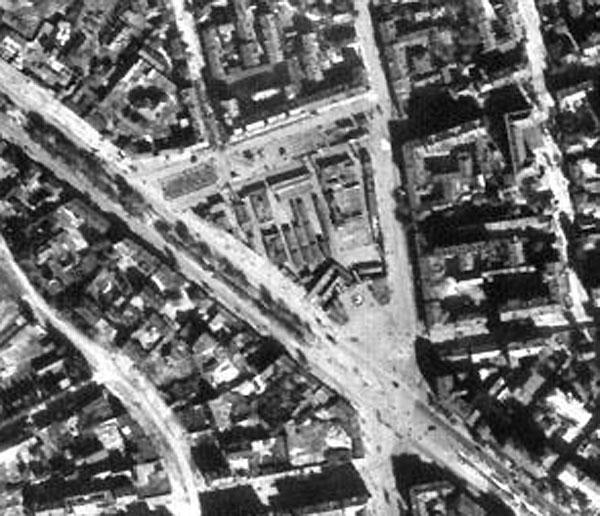 Евбаз, 1943