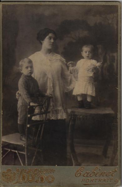 кукла с куклой 001