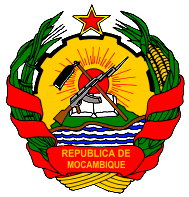 Мозамбик 3
