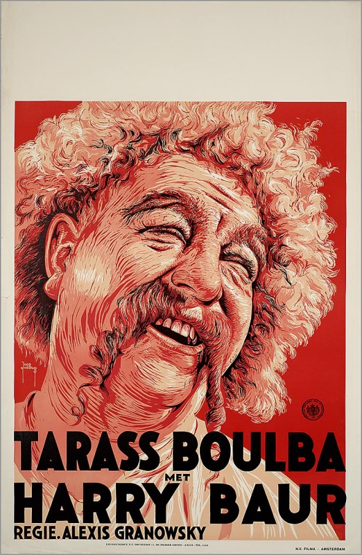 тарас 1936