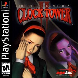 Обложка_компьютерной_игры_«Clock_Tower_II_—_The_Struggle_Within»