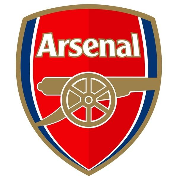 Футбольные гербы англии