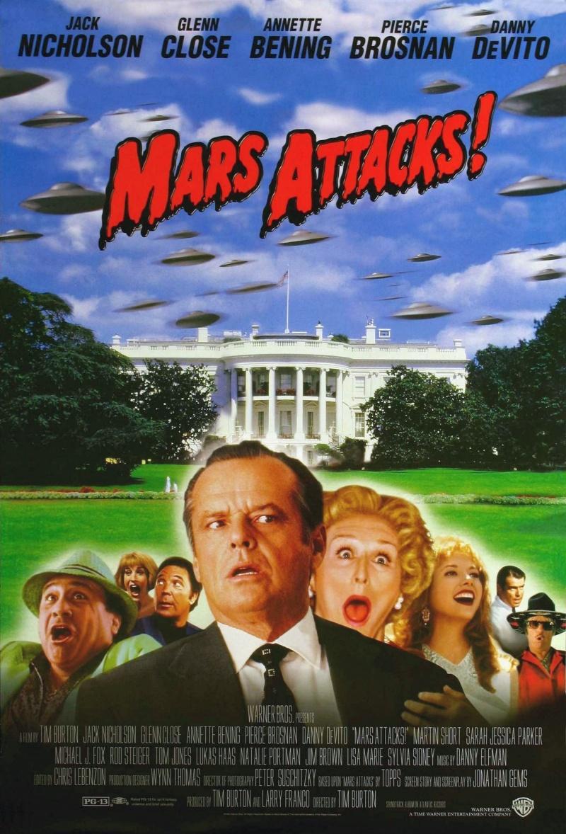 марс атакует-1996