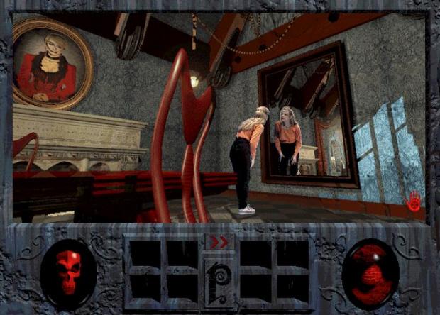 Phantasmagoria игра скачать торрент - фото 2