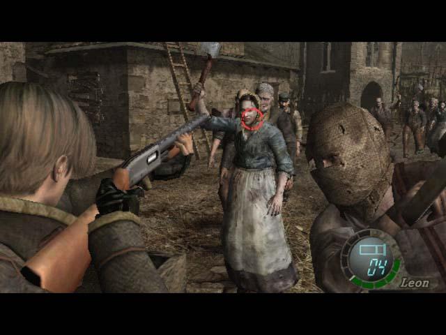 Resident evil 4 - ultimate hd edition скачать торрент на нашем сайте вы мож