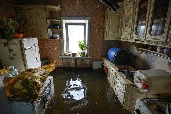 просушка квартиры после затопления цена