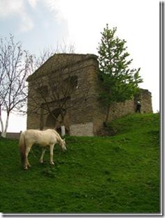 Окопи, фортеця