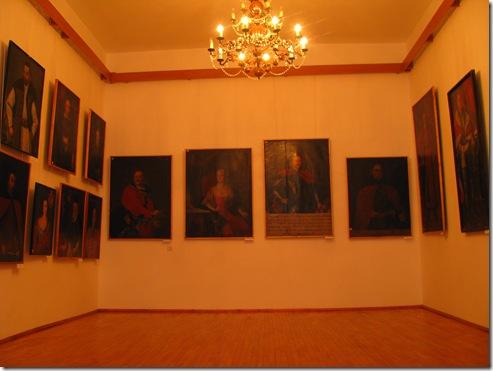 Збараж, музей