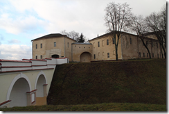 Гродно, замок