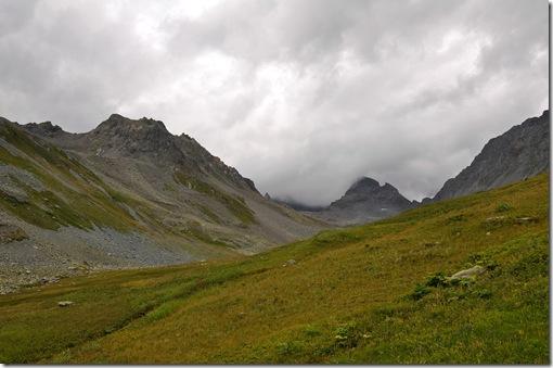Алтай, гори