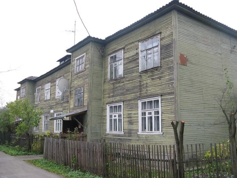 Московская (Селезнёва) 7.