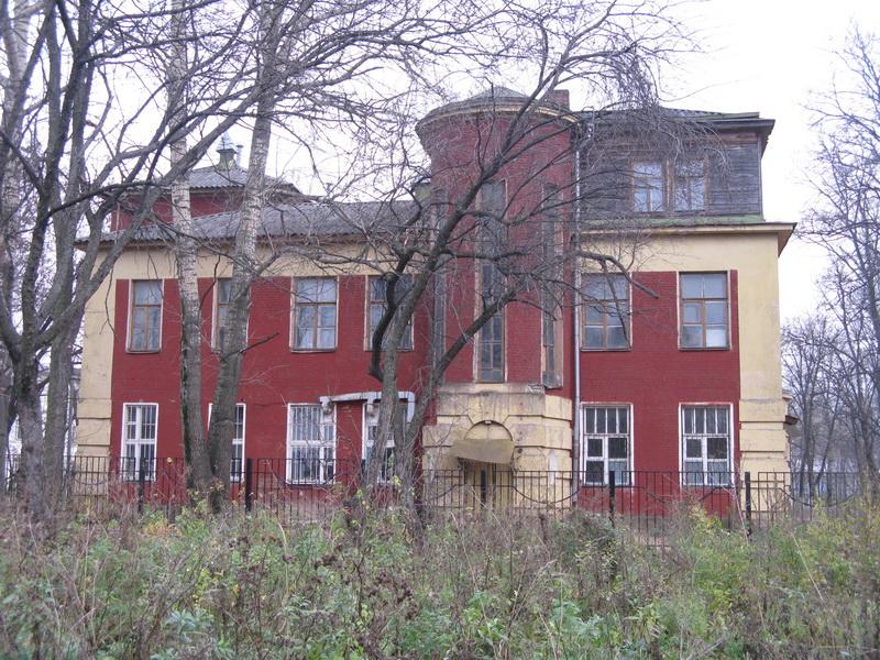 Детская поликлиника 57 петербург