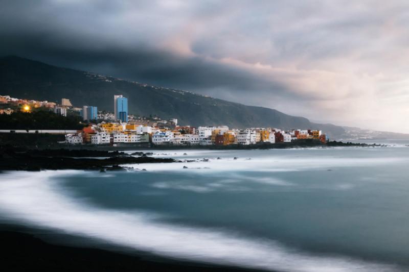 Пуэрто-де-ла-Крус, Канарские острова, Испания