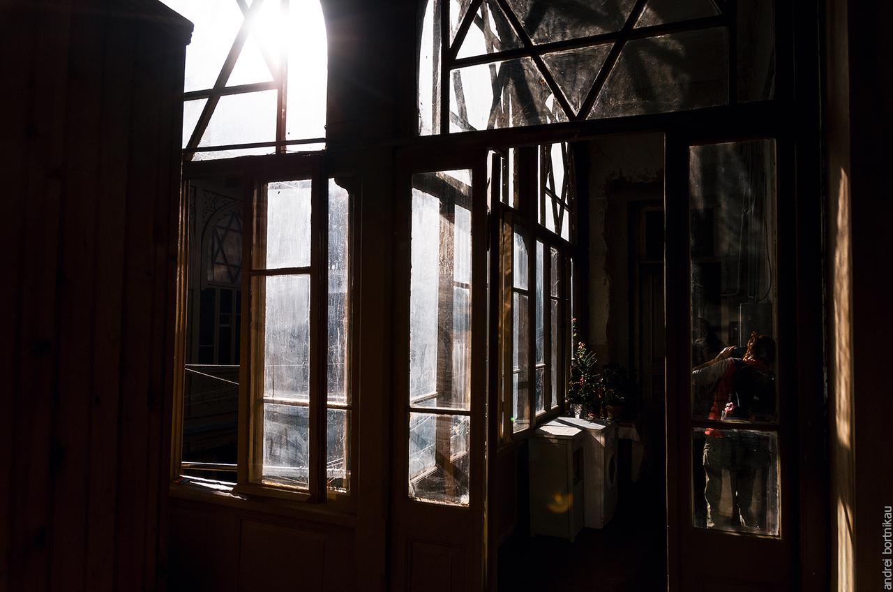 Тбилисская квартира