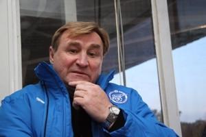анатолий давыдов футбол: