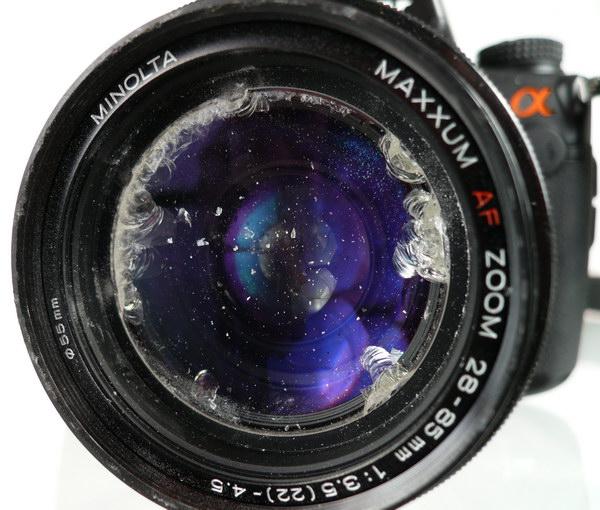 Чистюлям с фотоаппаратом посвящается 11