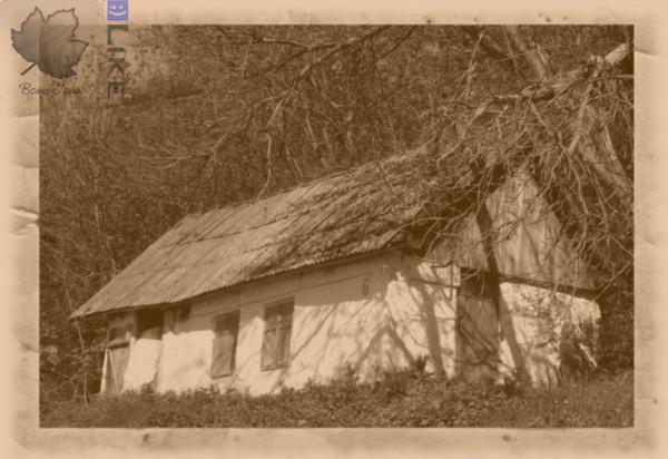 старі хати фото