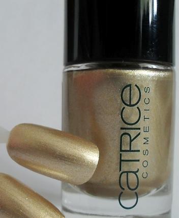 Catrice-Goldfinger-Nagellack
