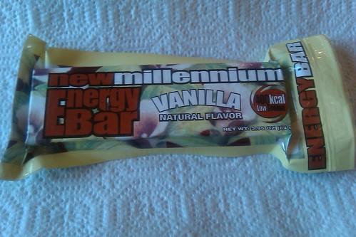 5 year old Millenium Bar