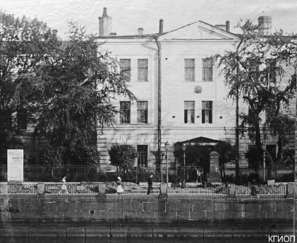 603026 Александровская больница