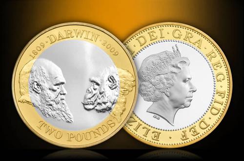 darwin coin