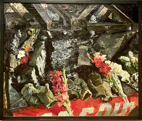 «Рекорд»  Юрия ЛобузнОва (1979)
