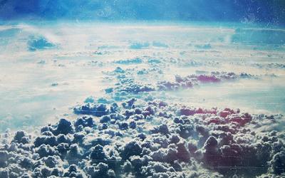 129 - clouds