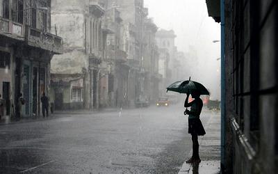 128 - rain