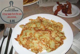 Vendetta's Breakfast
