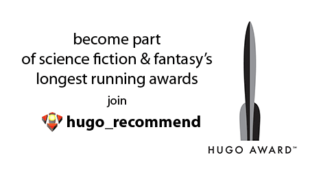 Join the hugo_recommend Livejournal Community