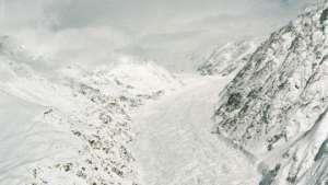 Потепление ждет Землю через сотни лет, похолодание - через тысячи. Фото: РИА Новости