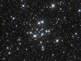 Звездное скопление M34