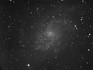Фото одиночных галактик в черном небе - Фотографии Deep-Sky
